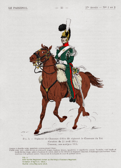 French Cavalry French10