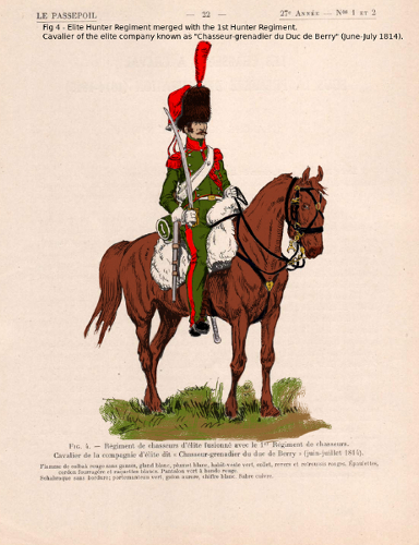 French Cavalry French11