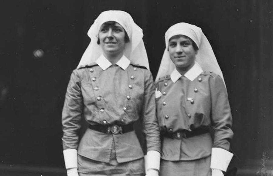 WWI uniforms Nation10