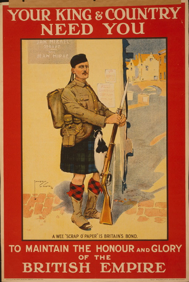 WW1 posters Poster11