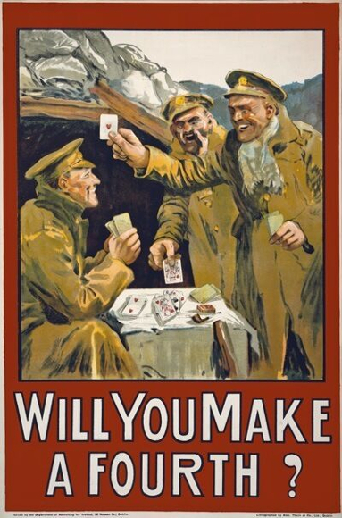 WW1 posters Poster12