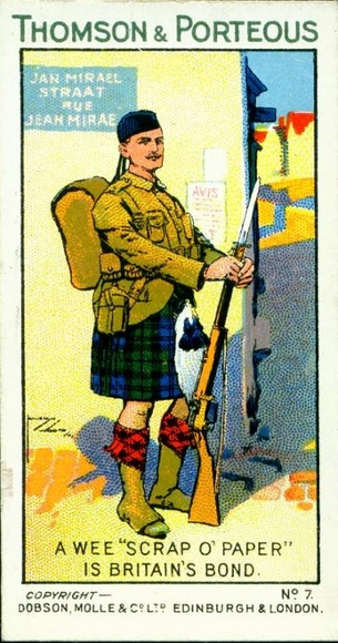 WW1 posters Thomso11