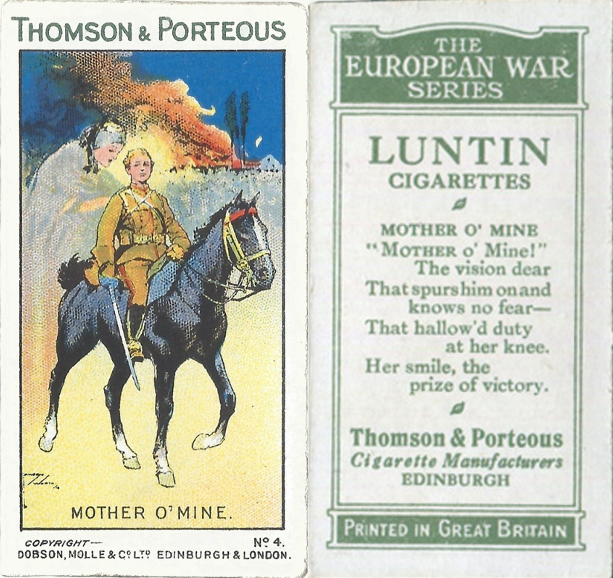 WW1 posters Thomso12