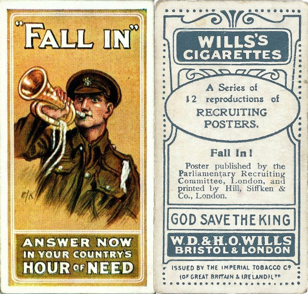 WW1 posters Wills_18