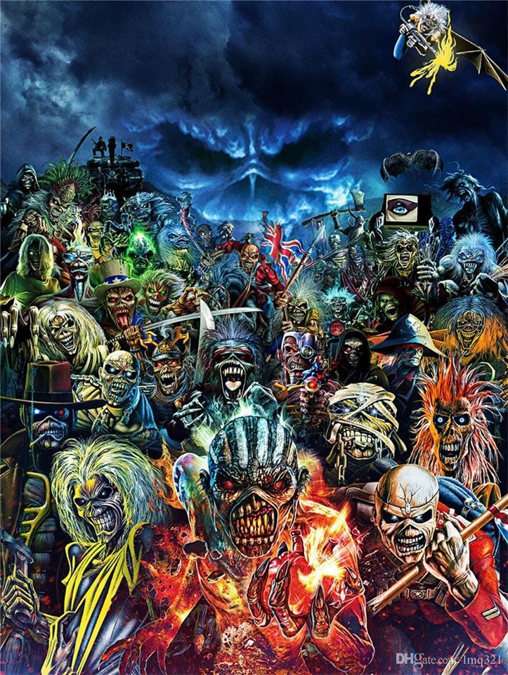 Zombie en approche... 10055810