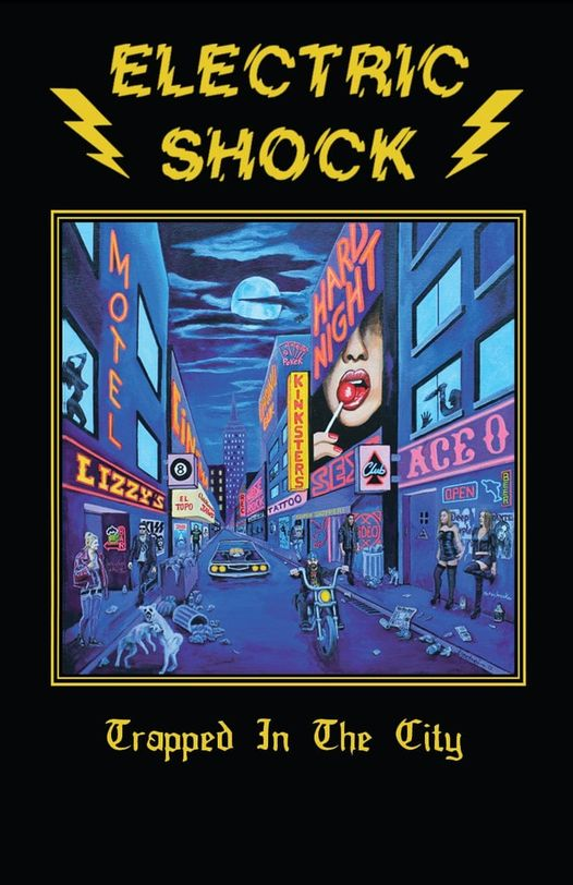 """Electric shock """"trapped in the city"""" rock'n'roll/hard rock 2019 - Page 2 14716310"""