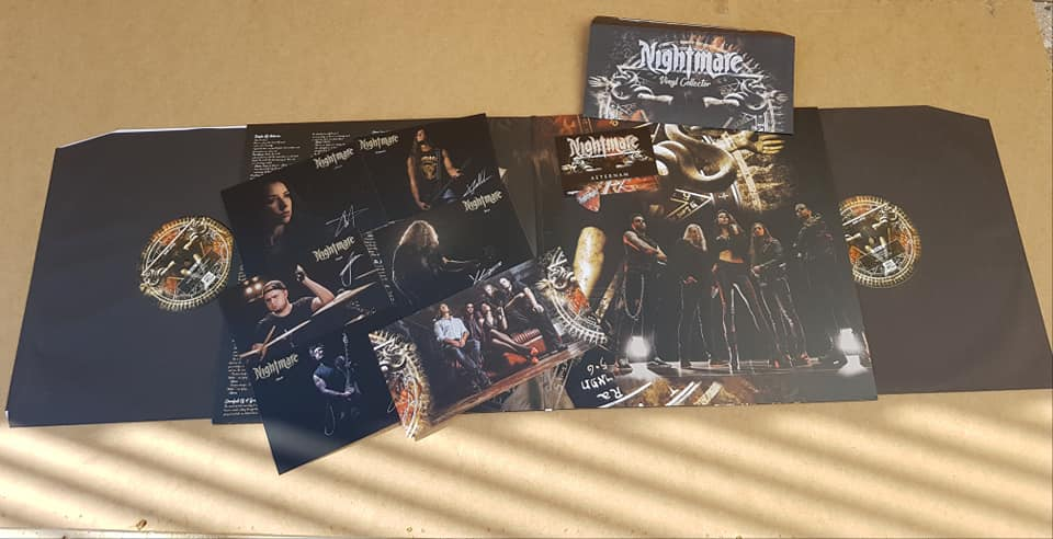 STEEL SHARK RECORDS - Page 2 17851310