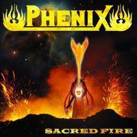 PHENIX   heavy métal/power métal  Biographie/CD 2002_s10