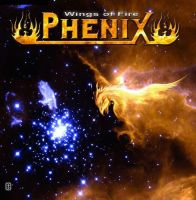 PHENIX   heavy métal/power métal  Biographie/CD 2004_w10