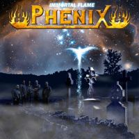 PHENIX   heavy métal/power métal  Biographie/CD 2008_i10