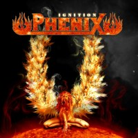 PHENIX   heavy métal/power métal  Biographie/CD 2019_i10