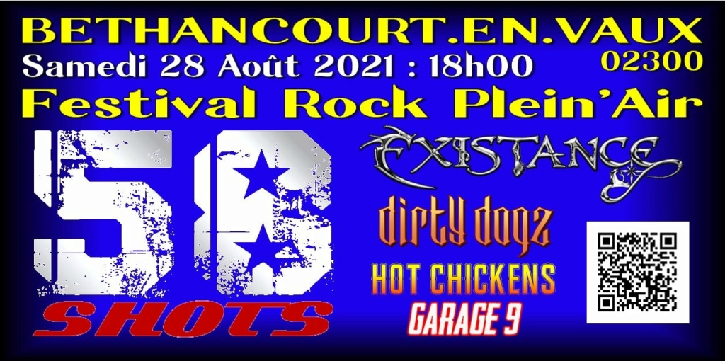 festival rock plein air le 28.08.2021 .. 22186111