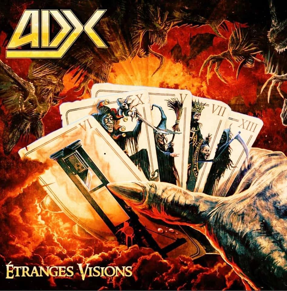 Message d'ADX pour le futur album ... - Page 2 23742210