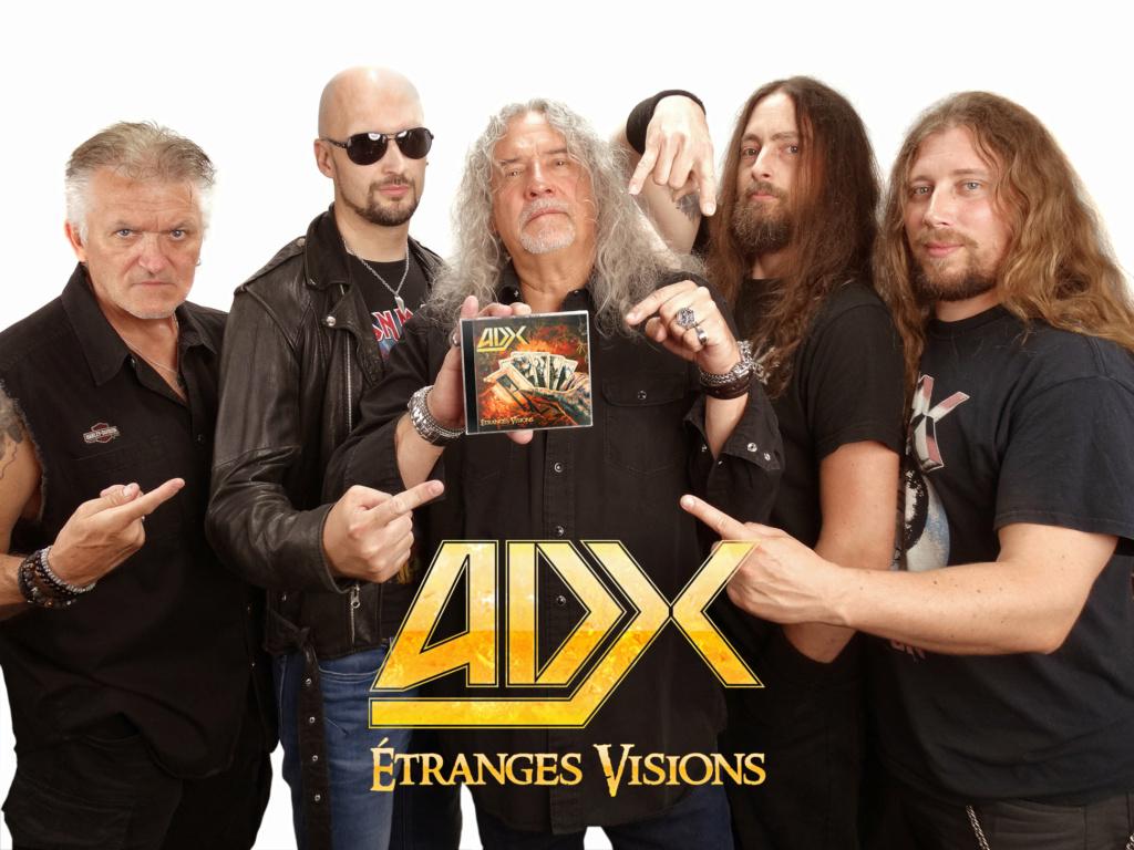Message d'ADX pour le futur album ... - Page 2 24114510