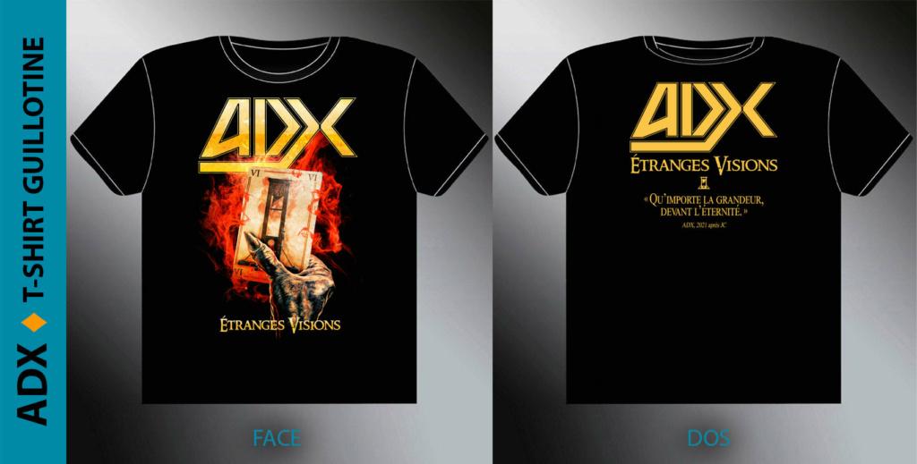 Message d'ADX pour le futur album ... - Page 2 24116410