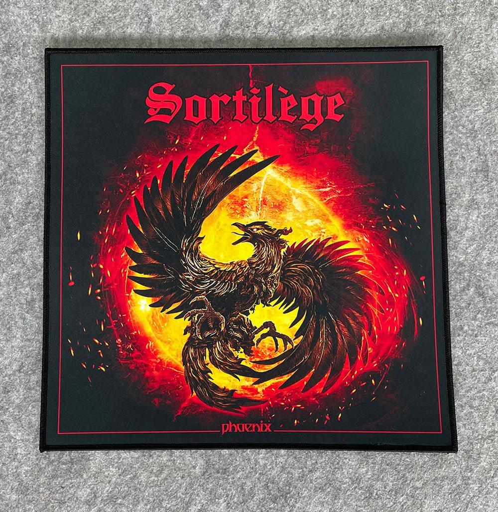 "SORTILEGE - ""phoenix"" aout 2021 24371610"