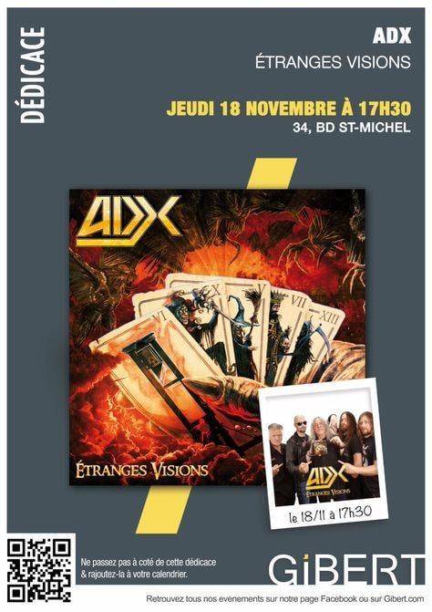 Message d'ADX pour le futur album ... - Page 2 24385910