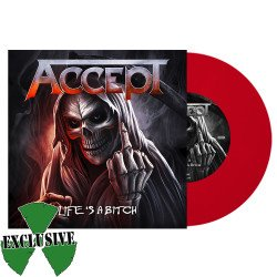"Accept ""Life's a Bitch"" single avril 2019 250x2510"