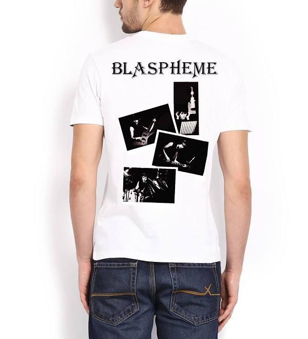 """reédition en cassette BLASPHEME """"désir de vampire"""" Christophe Bailet 31357910"""