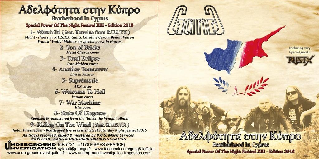 nouvel album GANG trés bientot 35123810
