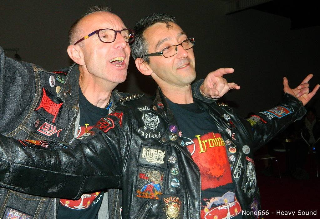 "IRMINSUL ""rock'n'roll shop"" concert charmes 22/06/18 36231110"
