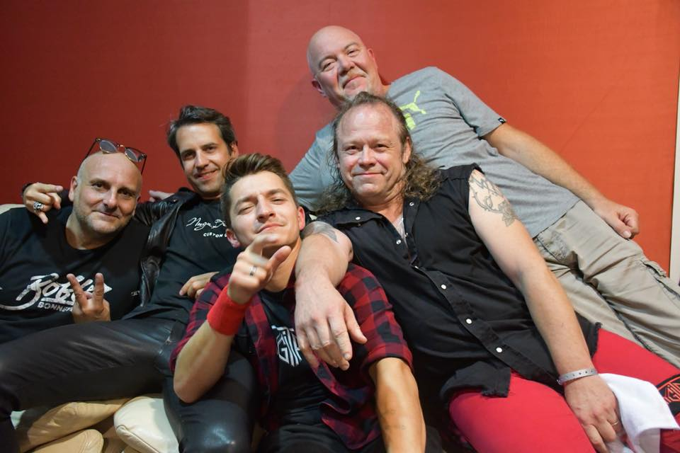 """DYGITALS """"30 Years Of Rock"""" (SEPT 2018) 41300411"""