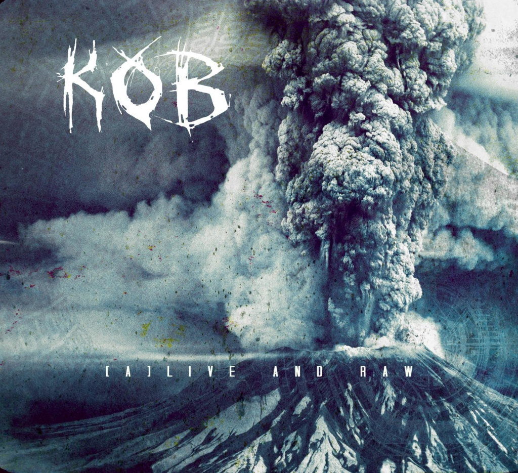 "KOB "" (A) Live And Raw "" heavy metal 2018  41968610"