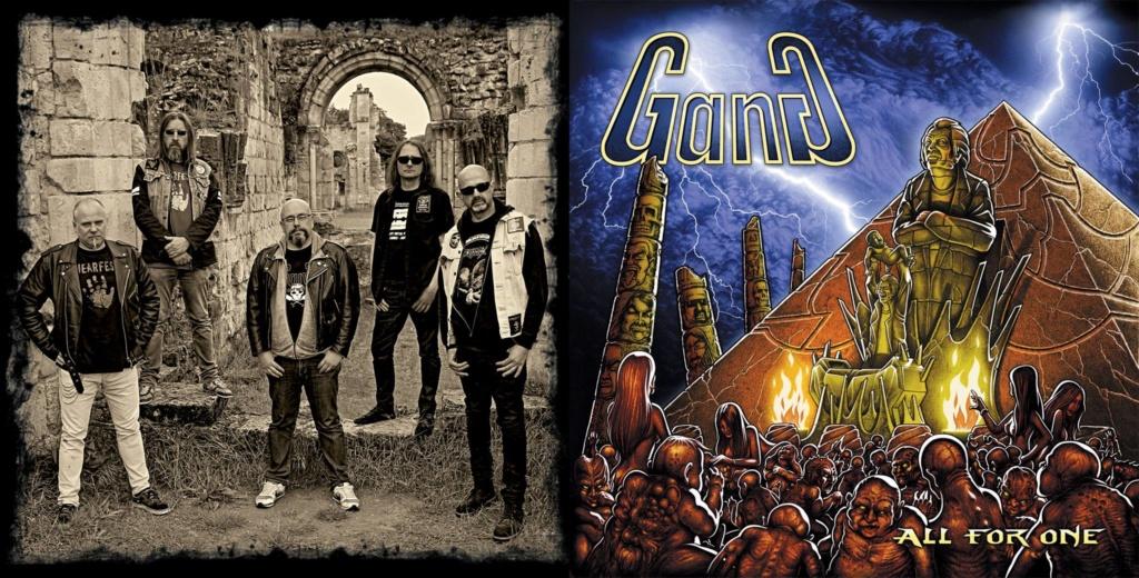 nouvel album GANG trés bientot 42196810