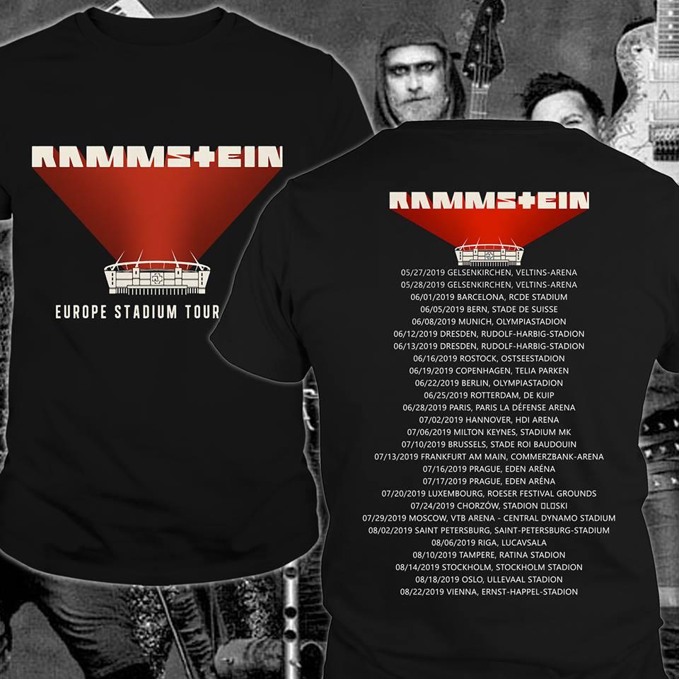 """RAMMSTEIN  """" enregistrement de leur 7éme album en france"""" 45552410"""