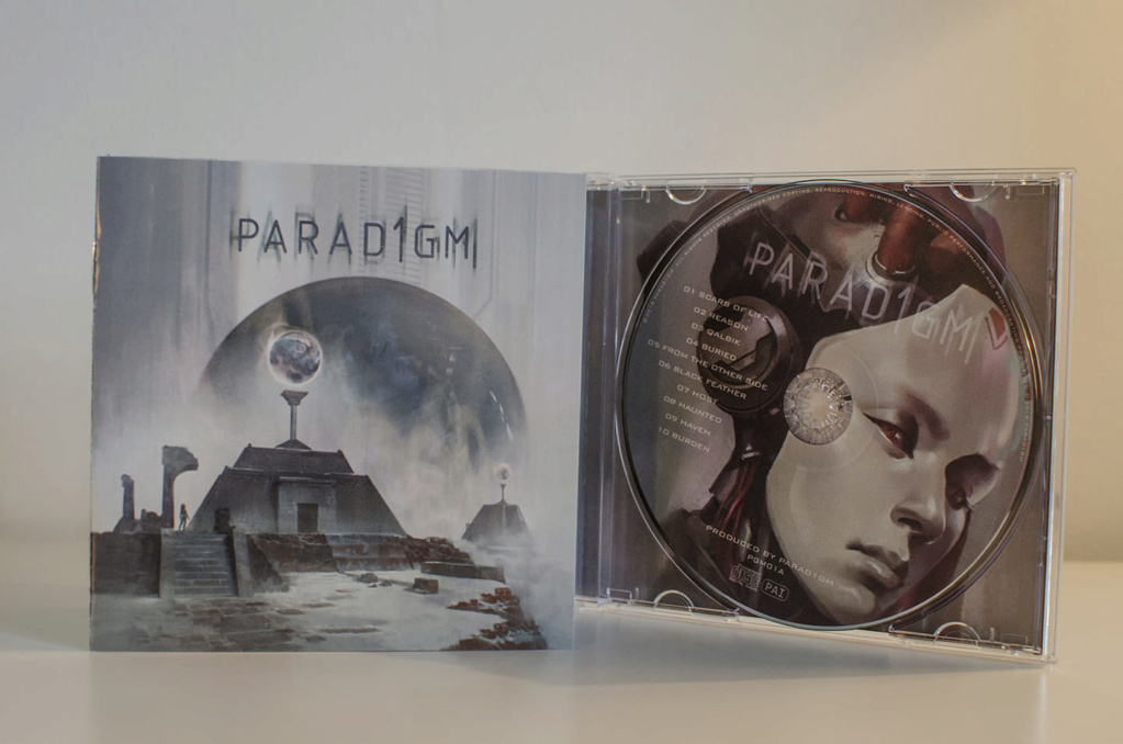 Parad1gm french group metal electro   mars2019 51075910