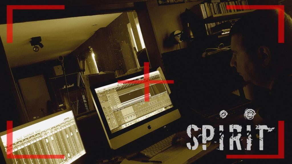 SPIRIT enregistre leur nouvel album  64524010