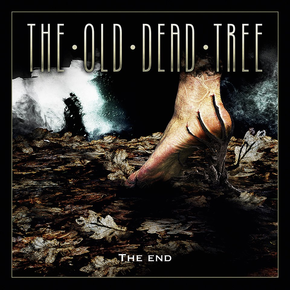 "THE OLD DEAD TREE ""The End"" ep 2019 73323710"