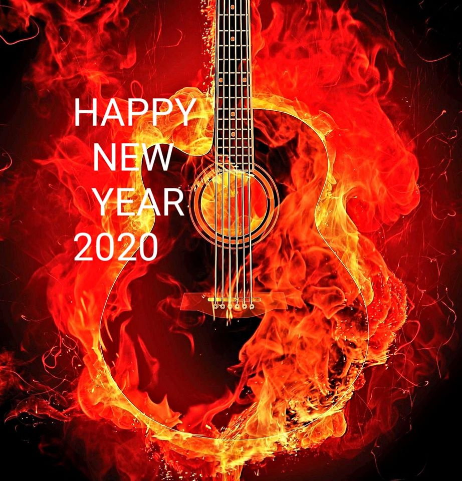 Bonne année 2020 à ZONE METAL .. 80823410