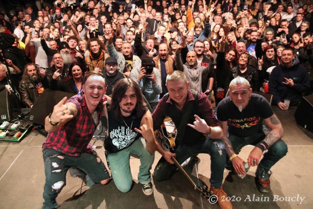 Dirty Dogz  groupe rock'n'roll (ac/dc) region Havre france 83619010