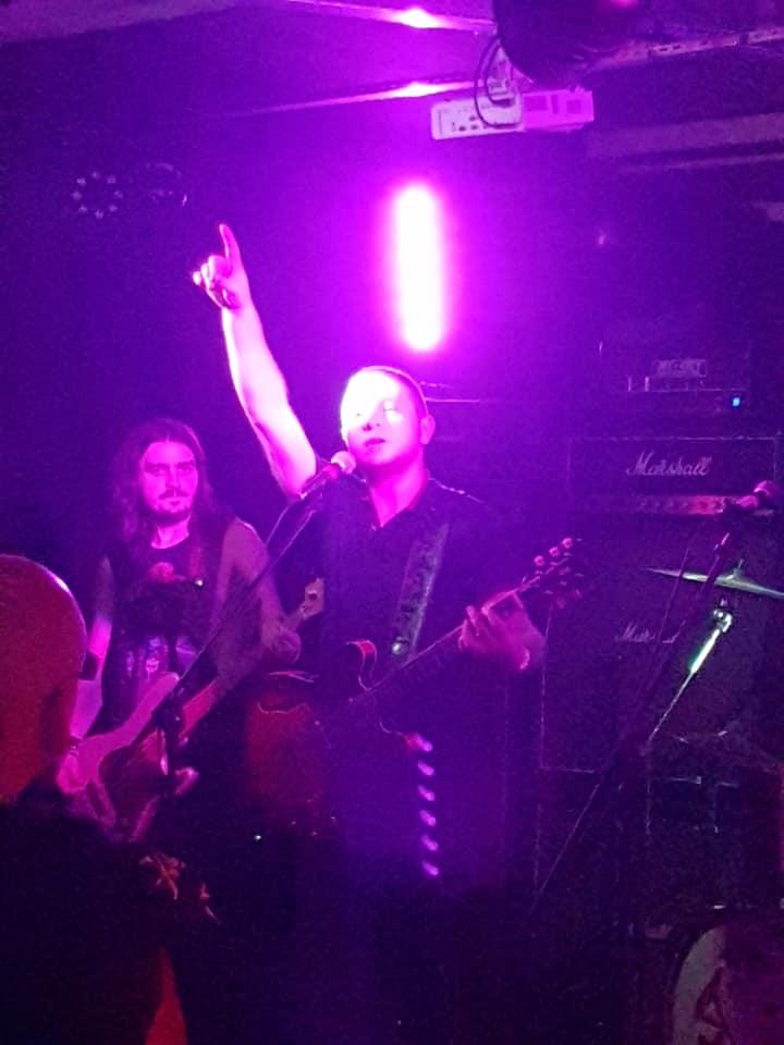 Dirty Dogz  groupe rock'n'roll (ac/dc) region Havre france 84899310