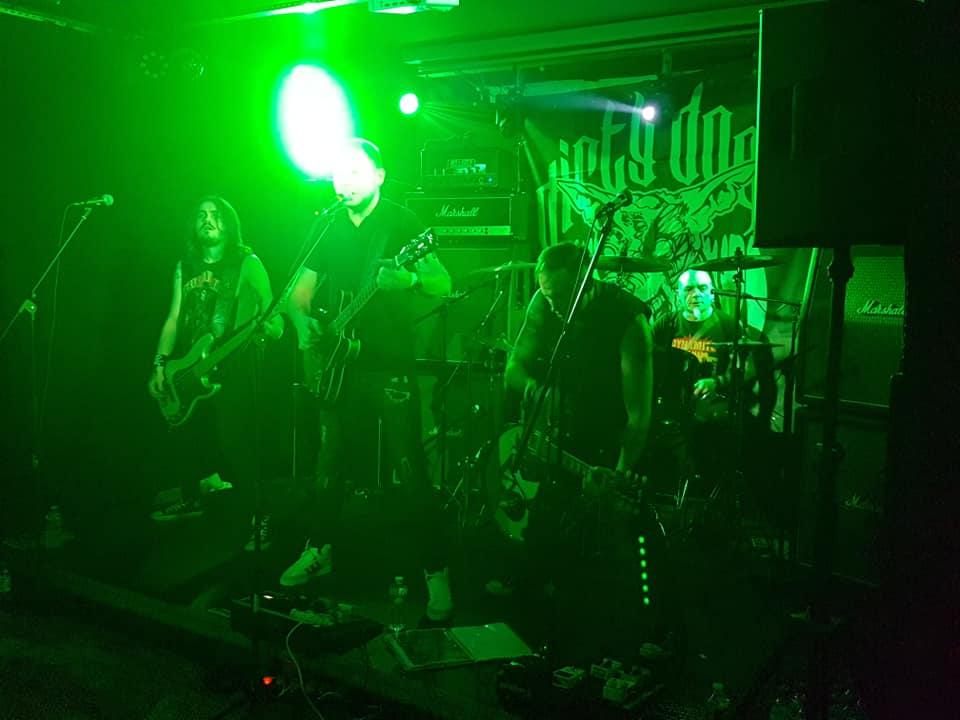 Dirty Dogz  groupe rock'n'roll (ac/dc) region Havre france 85074710
