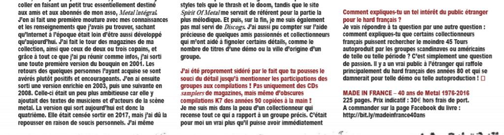 livre anthologie par Pascal Clair Rascal 2020 Captur11