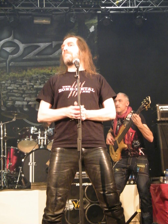 archive ROZZ 2011 dans mag underground investigation n 71 Concer14