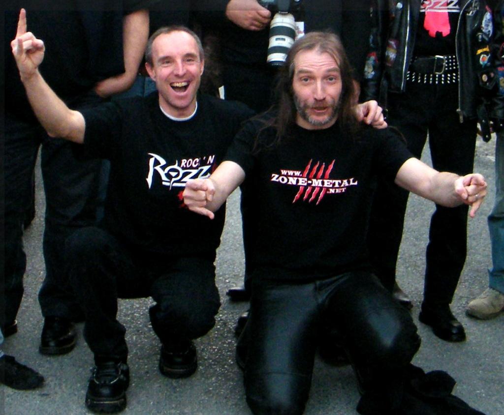 Archive ROZZ 2011 dans mag underground investigation n 71 Concer25