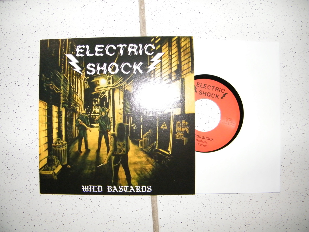 "Electric shock ""wild bastard""2018 rock'n'roll grenoble Dscf6618"