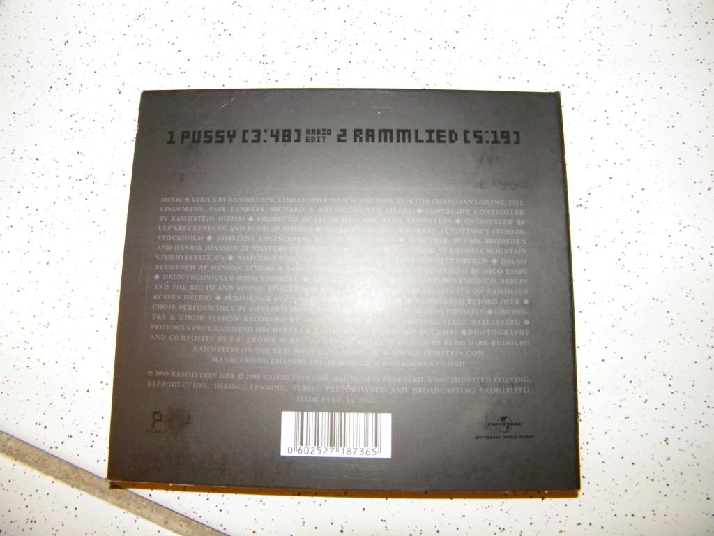 Single et Maxi CD pour les yeux !  - Page 2 Dscf6625