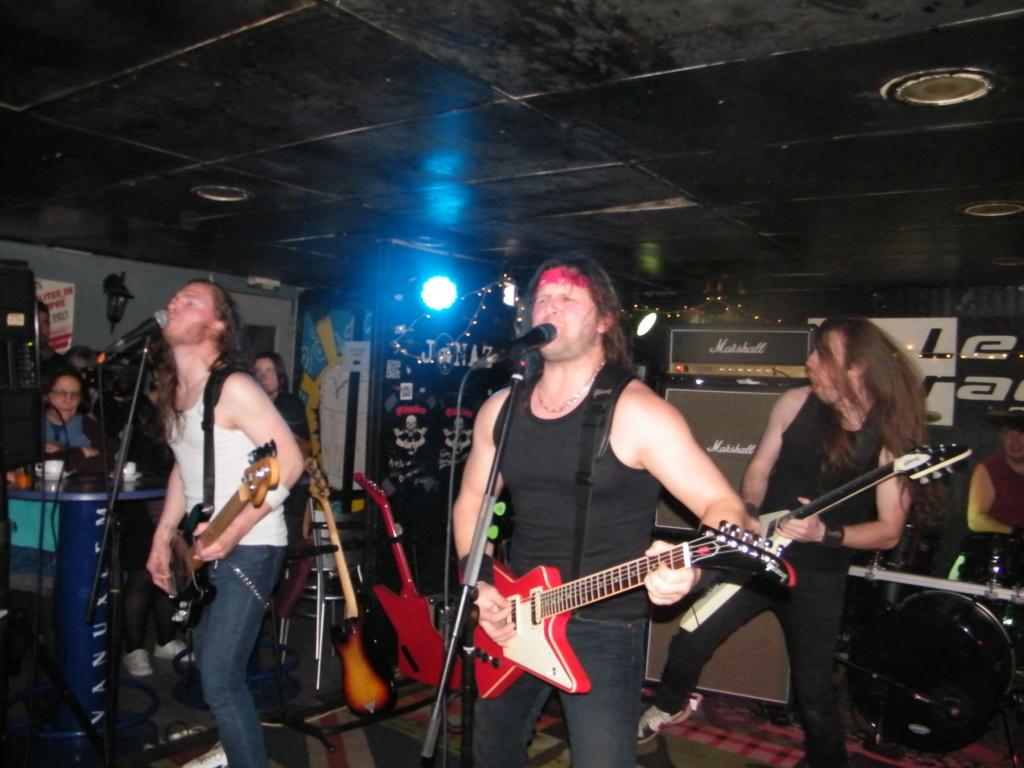 concert report Overdrivers-Gang Cambrai 23/02/19 Dscf7228