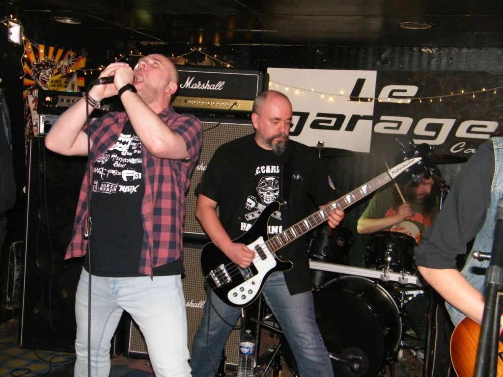 concert report Overdrivers-Gang Cambrai 23/02/19 Dscf7319