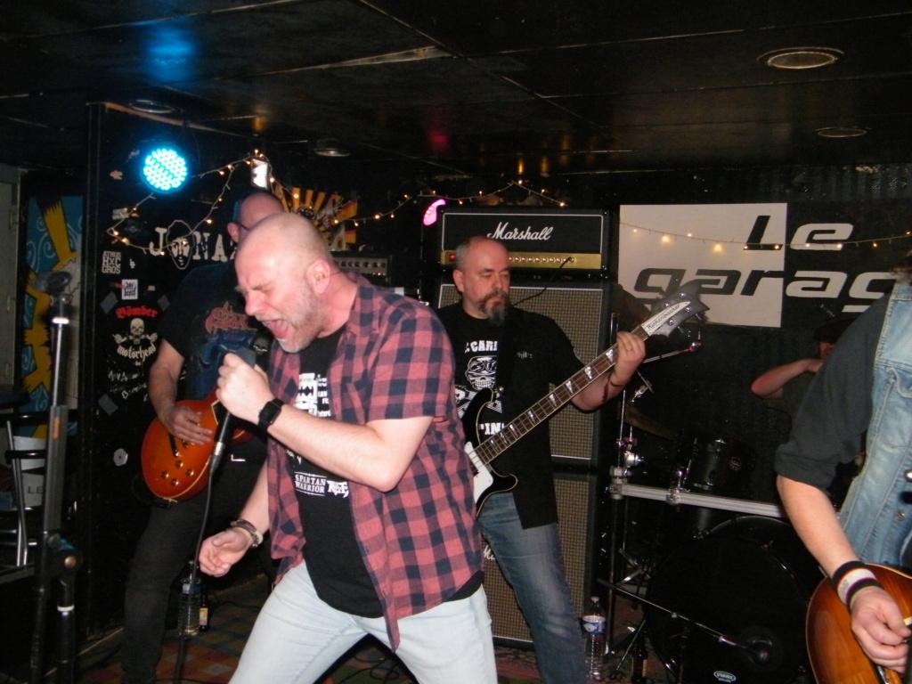 concert report Overdrivers-Gang Cambrai 23/02/19 Dscf7320