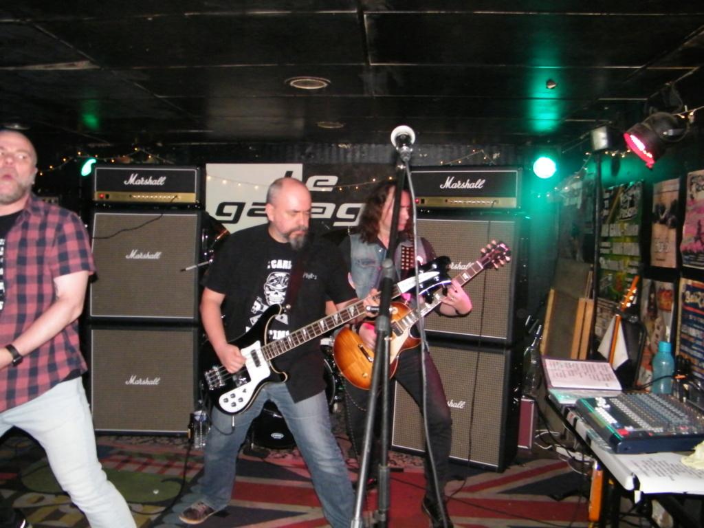 concert report Overdrivers-Gang Cambrai 23/02/19 Dscf7321