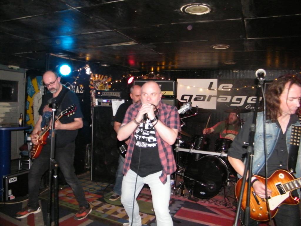 concert report Overdrivers-Gang Cambrai 23/02/19 Dscf7324