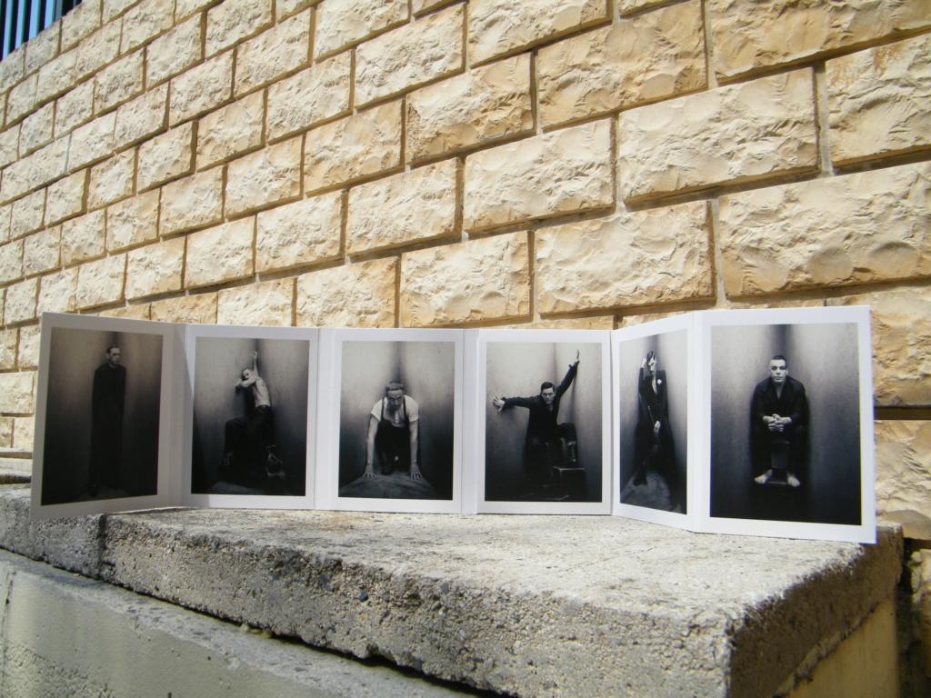"""RAMMSTEIN  """" enregistrement de leur 7éme album en france"""" Dscf7521"""