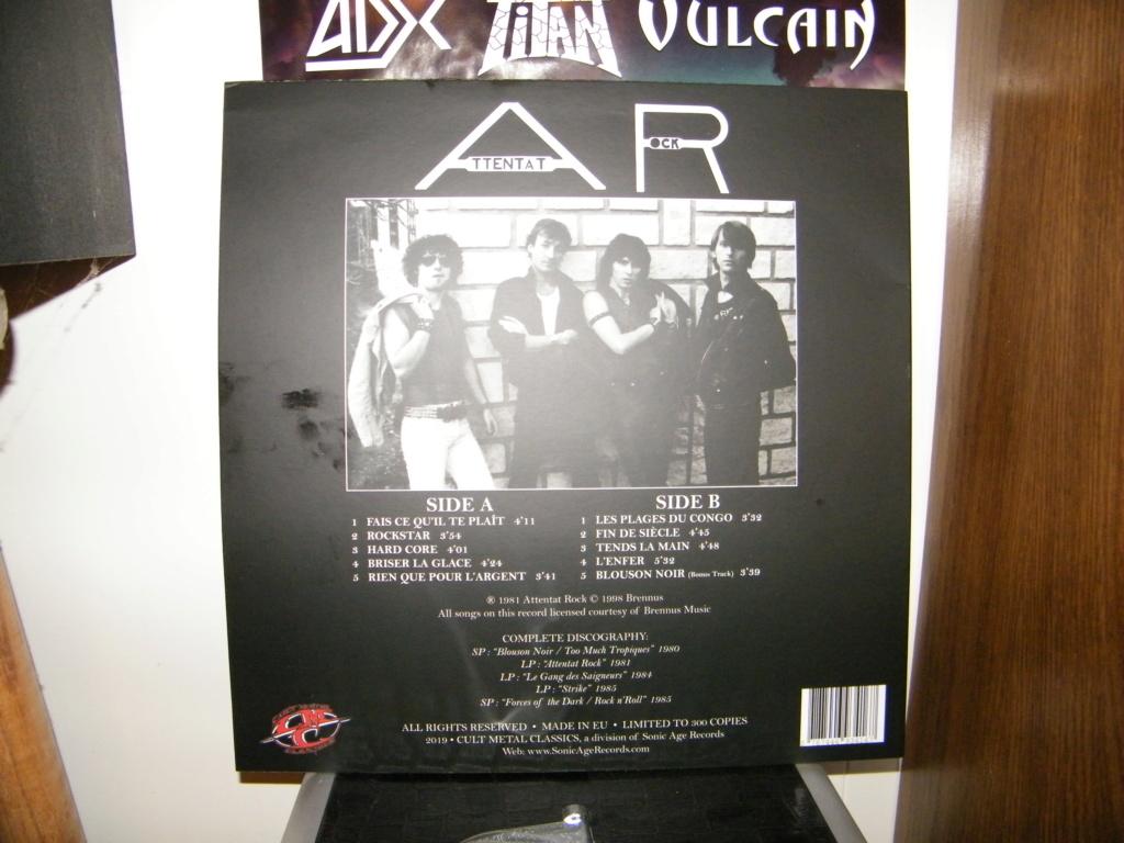 ATTENTAT ROCK 1er album en commande chez GRUMPY MOD ! Dscf7529