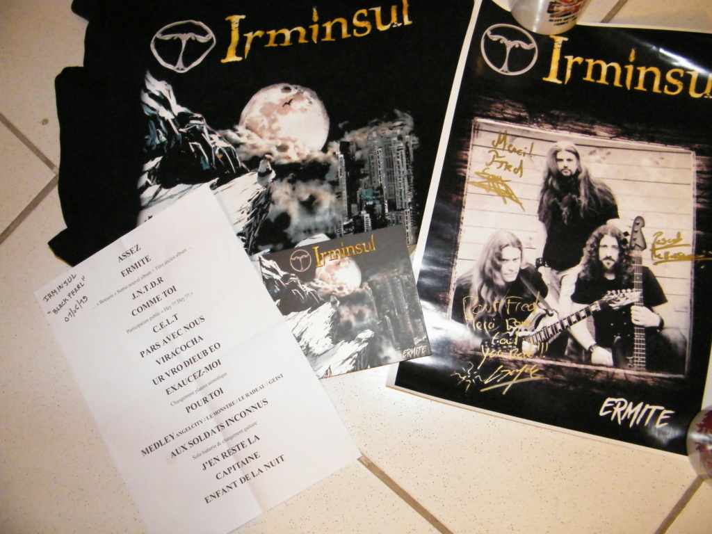 Heavy ~ nouvel album IRMINSUL  2019 Dscf7616