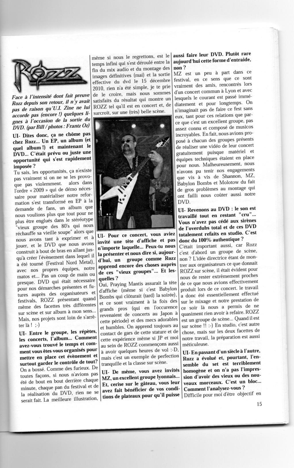 Archive ROZZ 2011 dans mag underground investigation n 71 Img24710